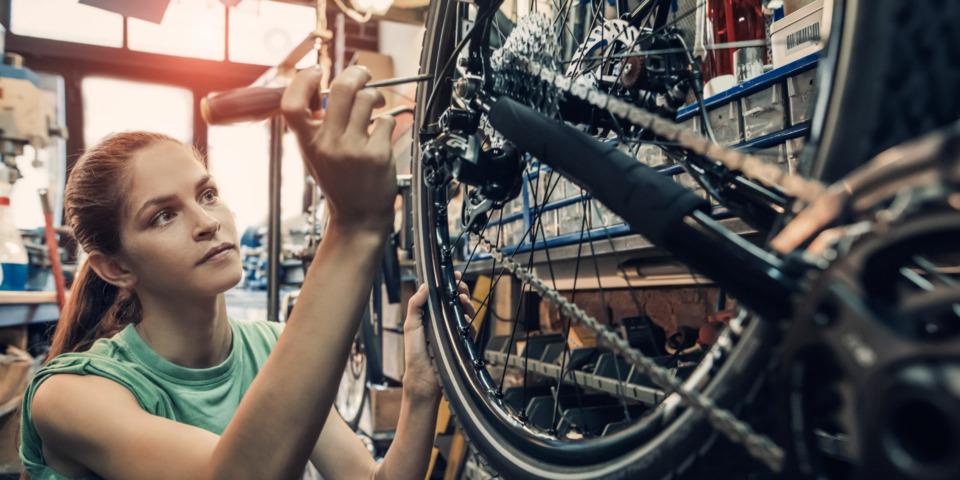 Three e-bike maintenance jobs you need to keep on top of