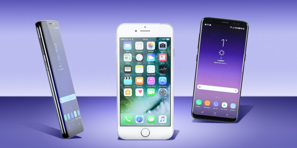 Why you shouldn't buy a refurbished iPhone 7, Galaxy S8 or Galaxy S9