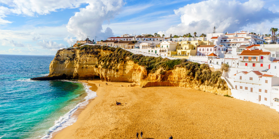 TUI and Jet2 Portugal holidays cheaper after green list announcement