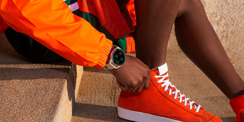 Xiaomi Mi Watch vs Amazfit GTR 2e: can you get a good smartwatch for £100?