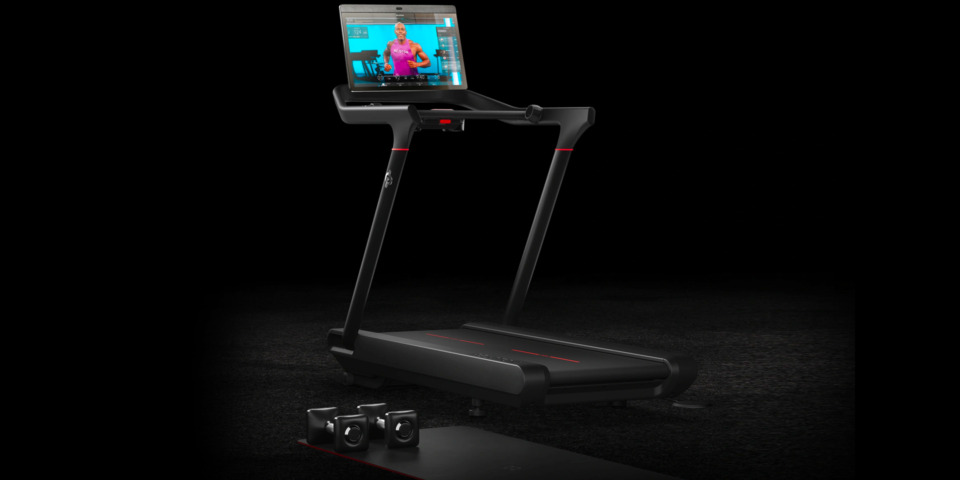 Peloton treadmills safety recall in UK: what you need to know