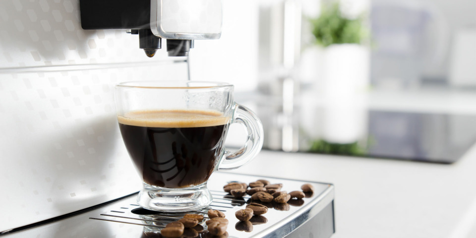 Six home coffee machines to upgrade your WFH experience
