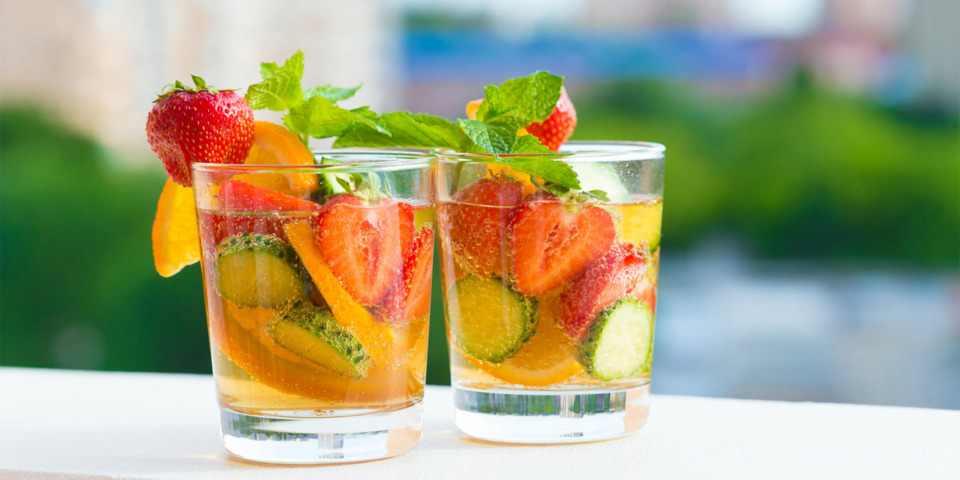 Pimm's vs Aldi vs Tesco Summer Cup: which is best?