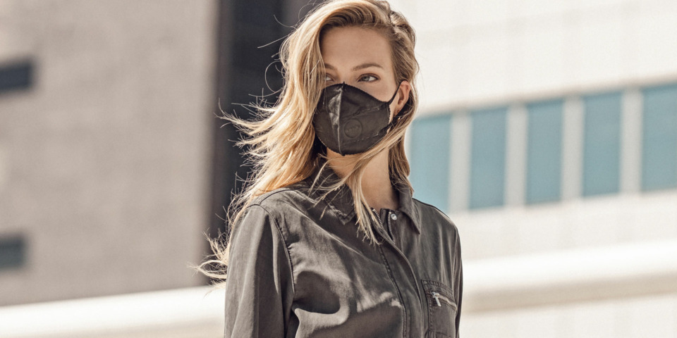 Reusable face coverings can be highly effective, Which? tests reveal