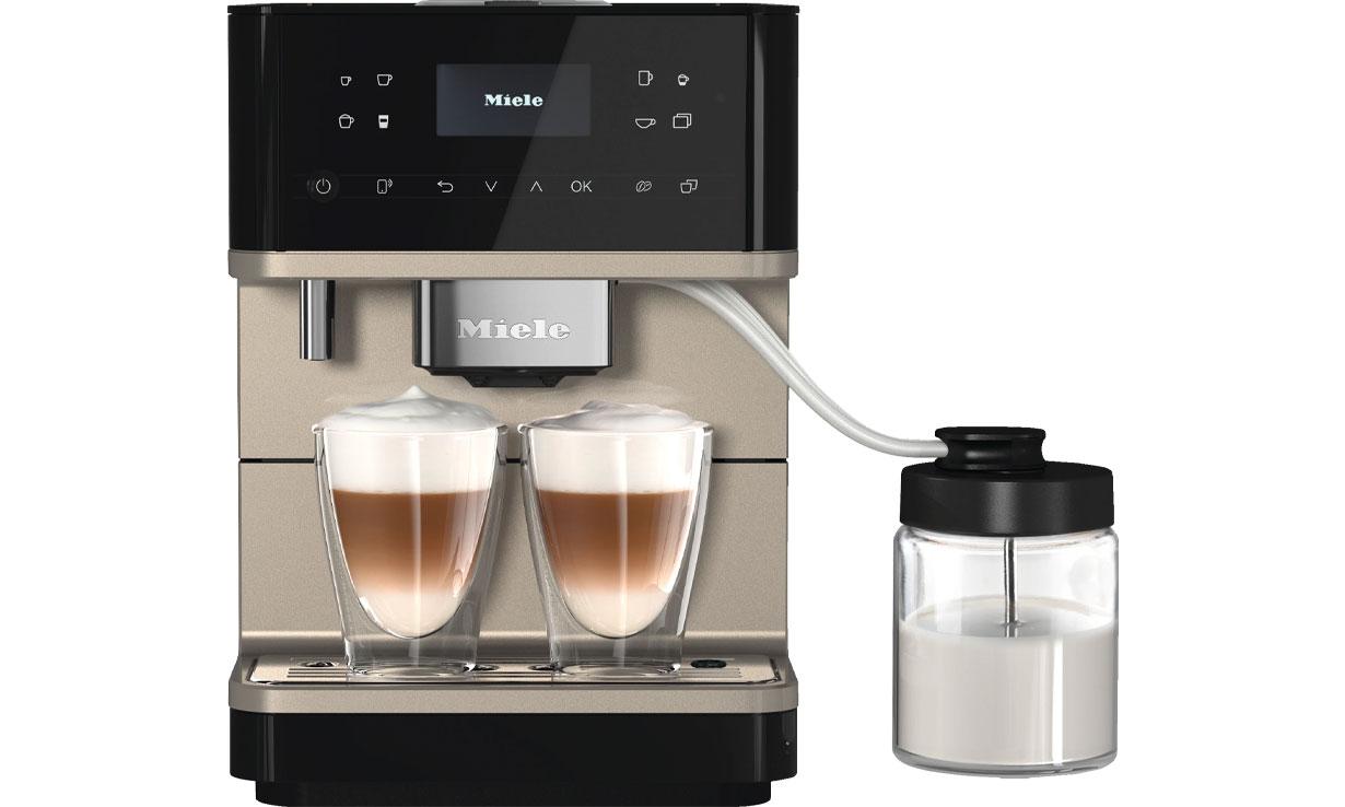Miele CM6360 Milk Perfection coffee machine
