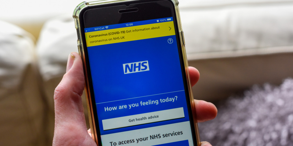 How to use the NHS app as a Covid vaccine passport for travel