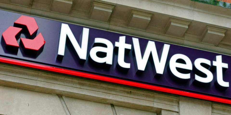 NatWest to allow personalised bank transfer caps to beat scammers
