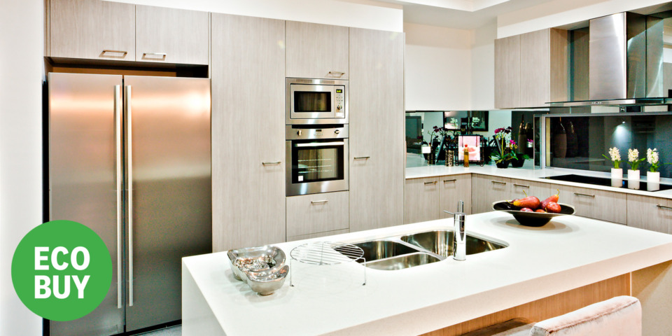 New Which? Eco Buys reveal the most eco-friendly fridge freezers, ovens and tumble dryers