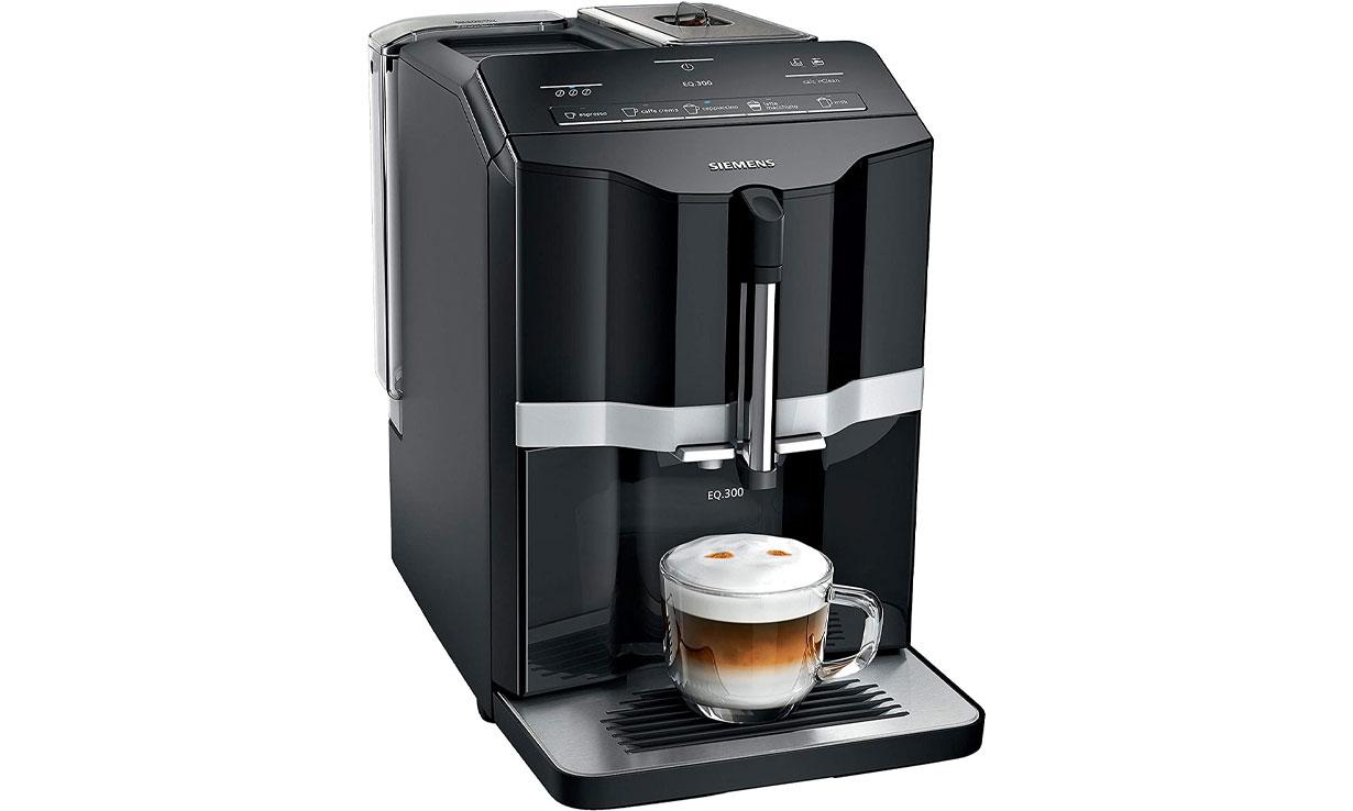 Siemens EQ.300 T1351209 coffee machine