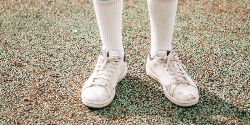 How to clean white shoes and trainers: six cleaning hacks