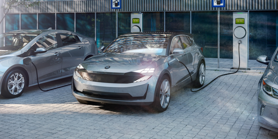 Electric car insurance premiums fall – could you save money with a greener vehicle?