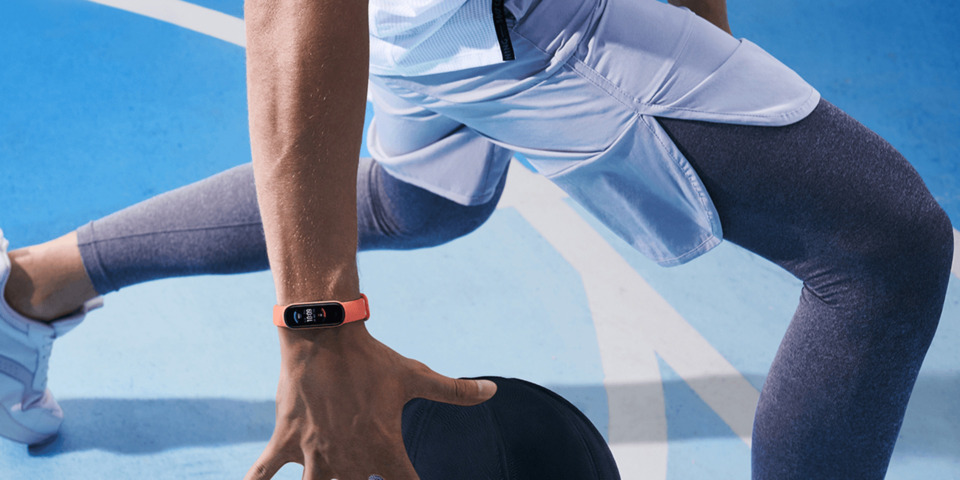 Cheap fitness trackers from Amazfit, Huawei, Oppo and Xiaomi on test