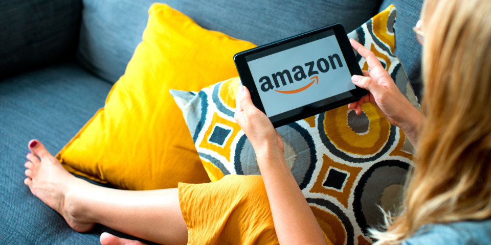 Best-selling Amazon products show signs of fake and incentivised review practice
