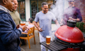 The best beers to pair with your barbecue food
