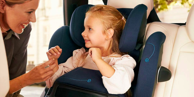 Is a car seat that lasts your child 10 years worth the money?