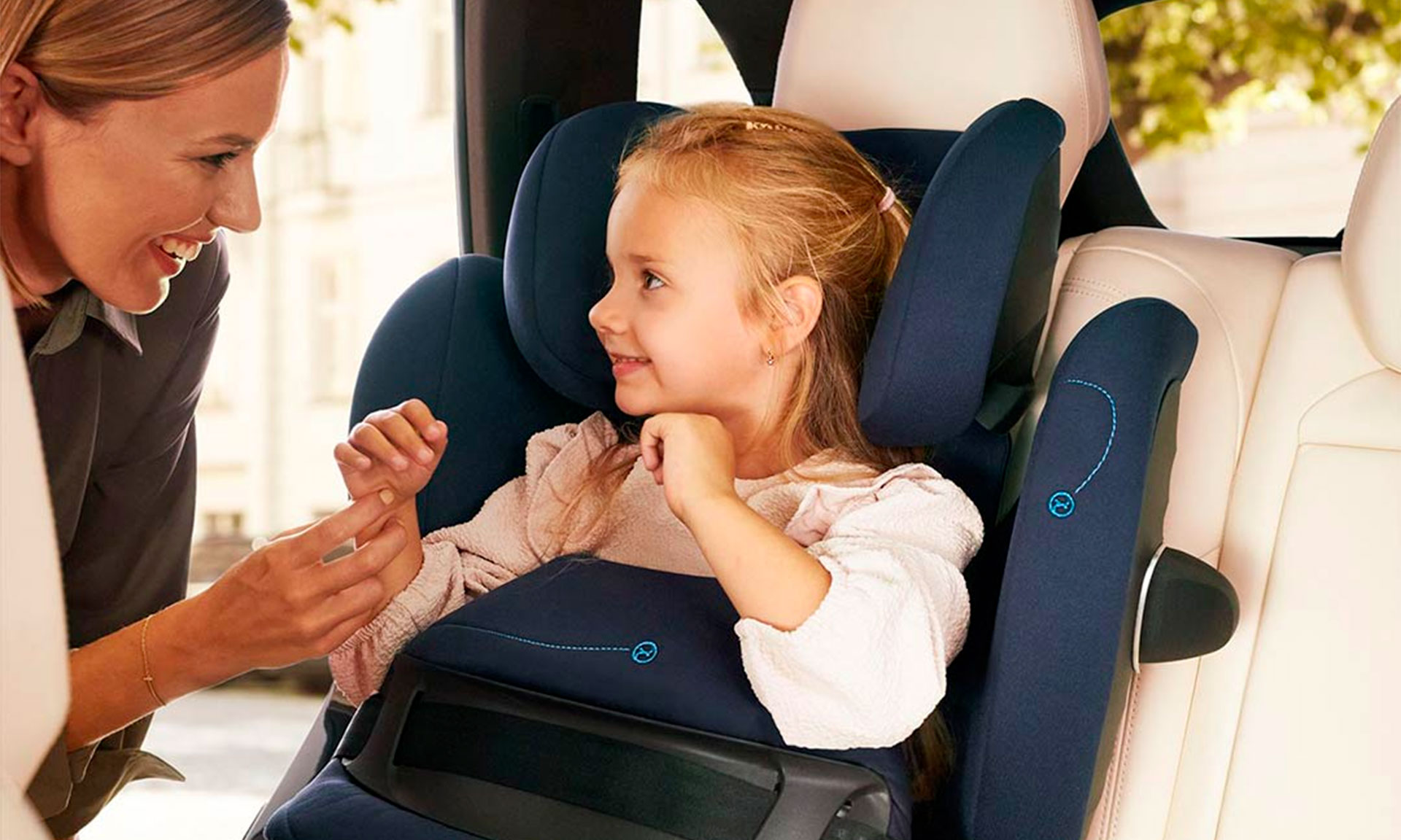 Is a car seat that lasts your child 10 years worth it? – Which? News