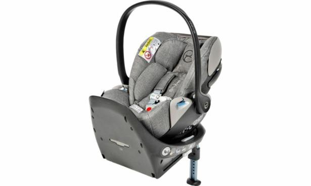 Cybex Cloud Z car seat