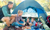 Five things you need to know before buying tents, camping chairs and other camping gear this summer
