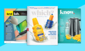 What's new in Which? magazine: July 2021