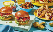 11 ways to make your summer feasts spectacular