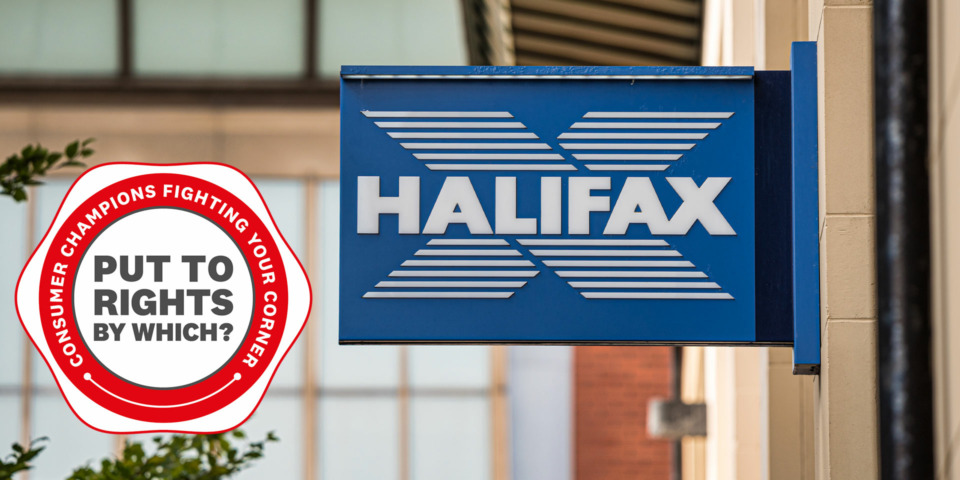 Halifax fails to reimburse scam victim £25,000, until Which? steps in
