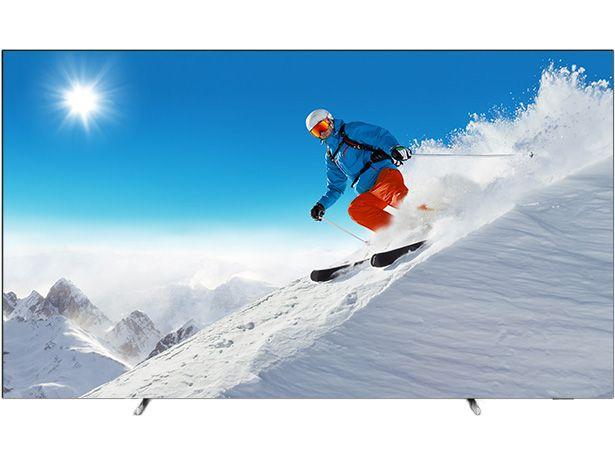 Philips 55OLED705/12 4K TV