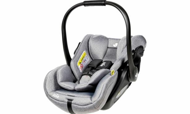 Joie i-Level baby car seat