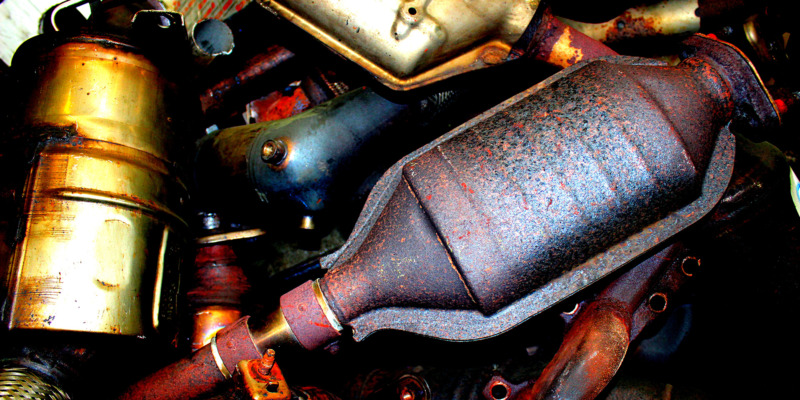 Catalytic converter theft is up by more than 100%, new Which? research reveals