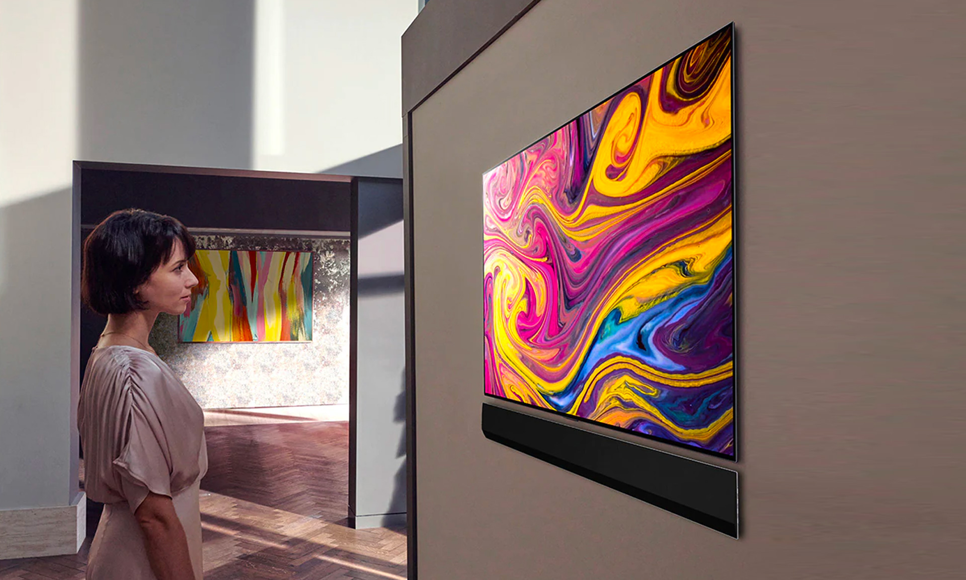 Has LG, Samsung or Sony made the best high-end TV of 2021? – Which? News