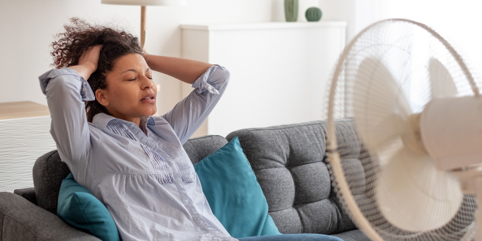 5 mistakes you might be making with your electric fan