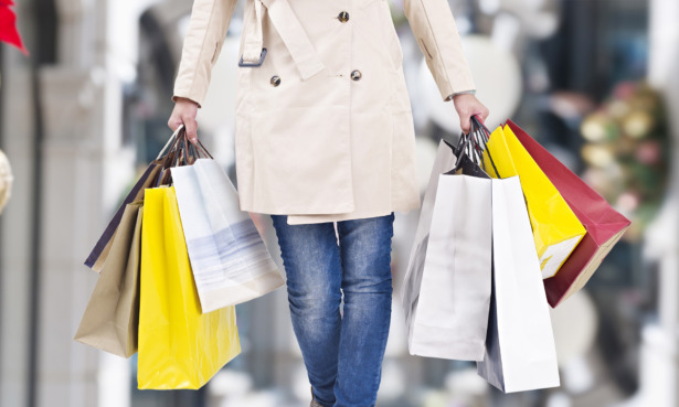 Best cities for shopping in the UK
