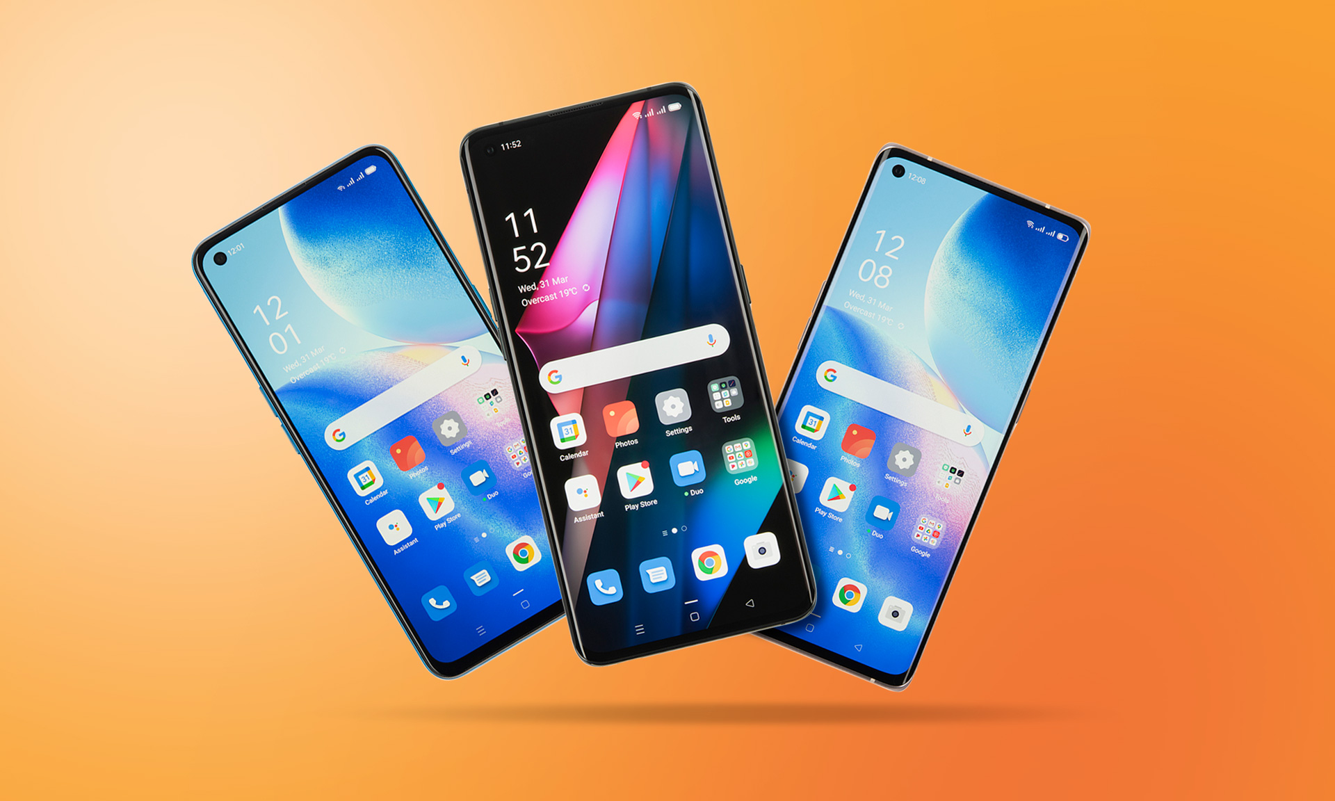 How Oppo's Find X3 series of smartphones is gearing up to take on Apple and Samsung – Which? News