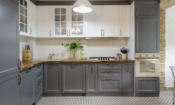 Thinking of painting your kitchen cabinets? Here's what you need to know
