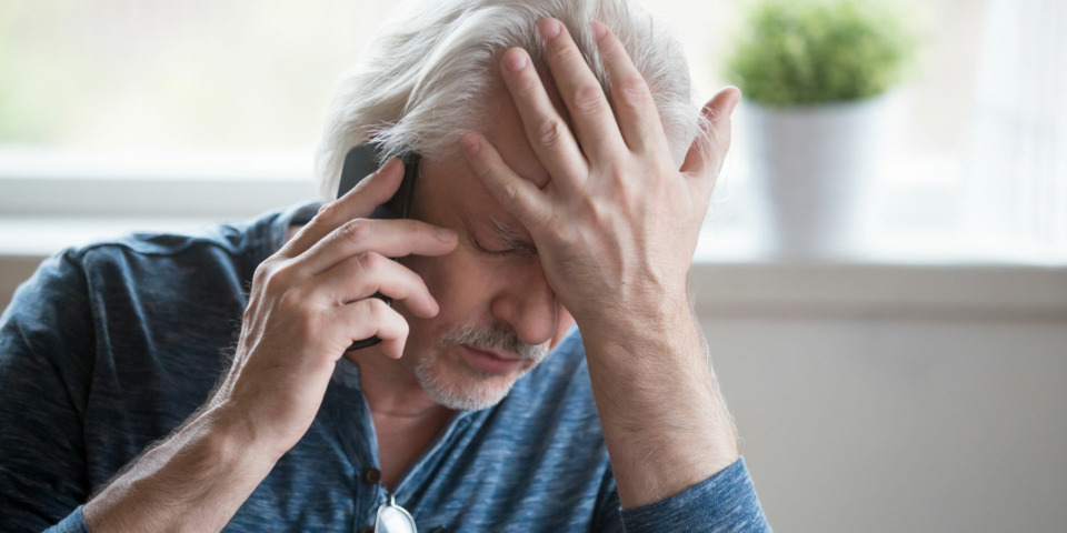 'Plusnet hadn't a clue': how to make registering a death with companies less stressful