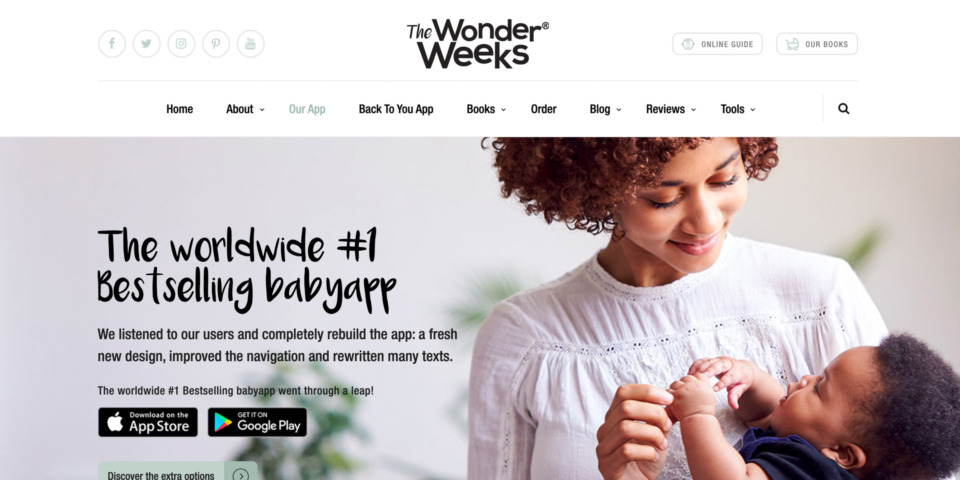 Popular baby monitor app put privacy at risk