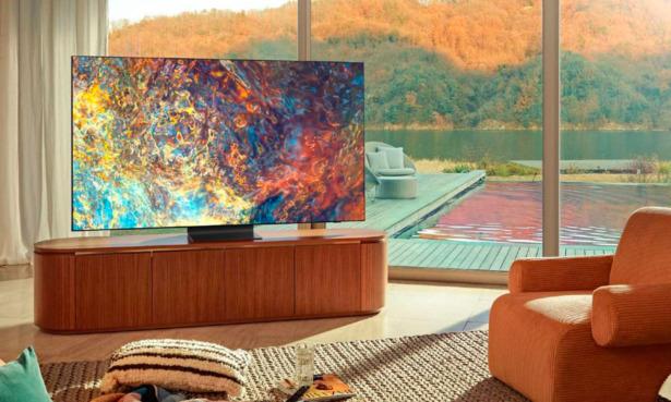 Samsung QE55QN95A 4K QLED TV