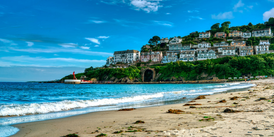 Struggling to find a UK seaside summer holiday stay? Book for 29% less in October half term