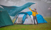 Why you shouldn't trust the waterproof rating on your tent