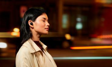 Sony WF-1000XM4 wireless headphones vs Apple AirPods Pro: has Sony taken the lead in wireless earbuds?