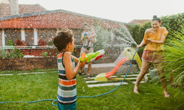 Best water guns 2021: which came top between Nerf Super Soaker, Zuru X-Shot and more