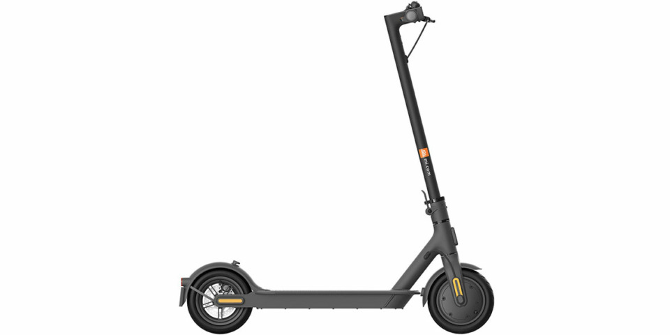 Watch: Which? tests the Xiaomi Essential electric scooter