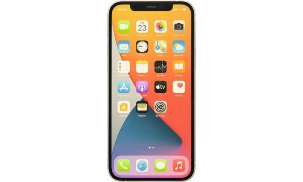 Apple iphone 12