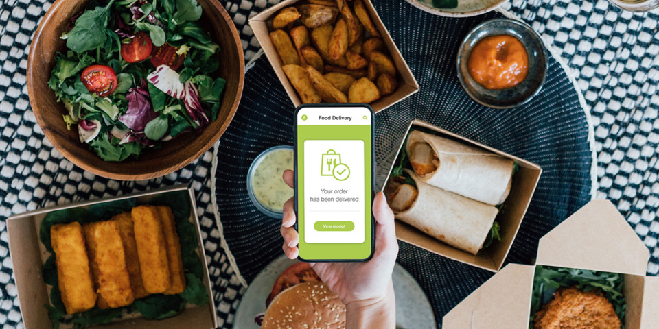 The hidden costs of the food delivery revolution: the surprising premium added to your next takeaway