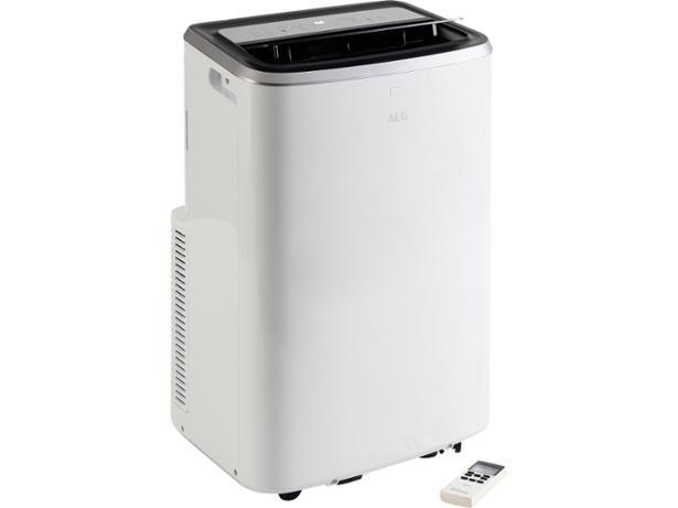 AEG Chillflex Pro AXP26U338CW