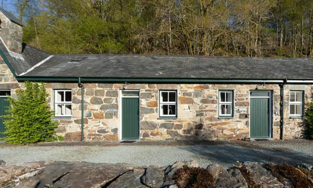 Holiday cottage in Beddgelert, Snowdonia