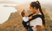 Avoiding a fake: 5 things to ask yourself before buying a baby sling or carrier online