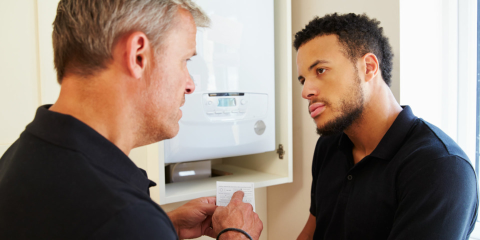 Four in 10 households at greater risk of carbon monoxide poisoning: find out if this means you