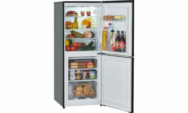 Candy CSC1365BEN fridge freezer