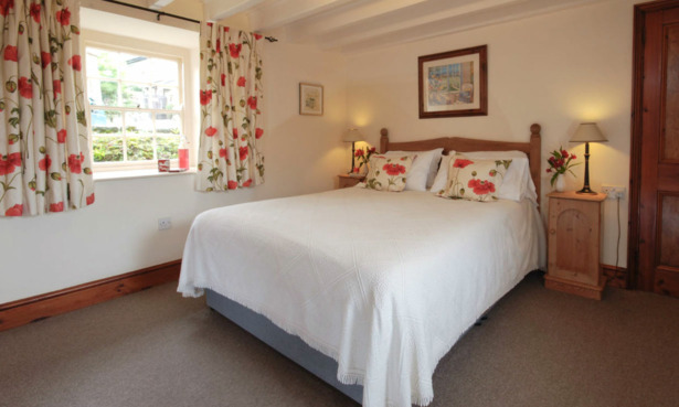 Holiday cottage in Falmouth