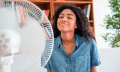 Should you buy an air conditioner or an electric fan this summer?